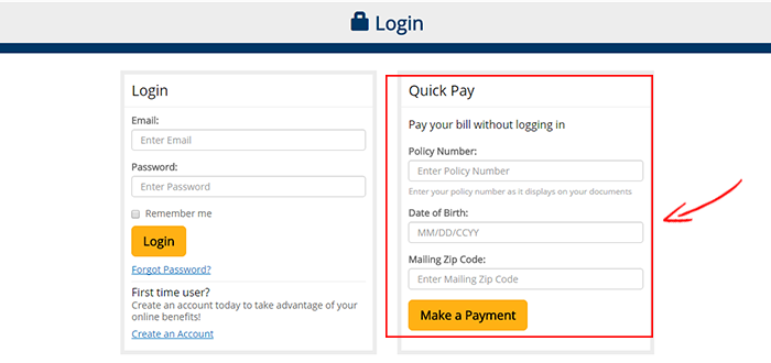 Dairyland Motorcycle Insurance Login | Make a Payment