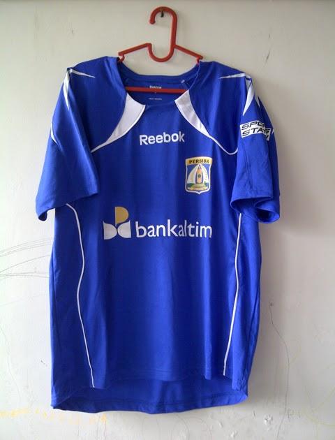 baju bola indonesia: PERSIBA Balikpapan