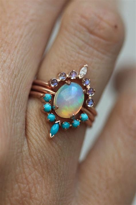 15339 best Opals and for opals images on Pinterest   Opals