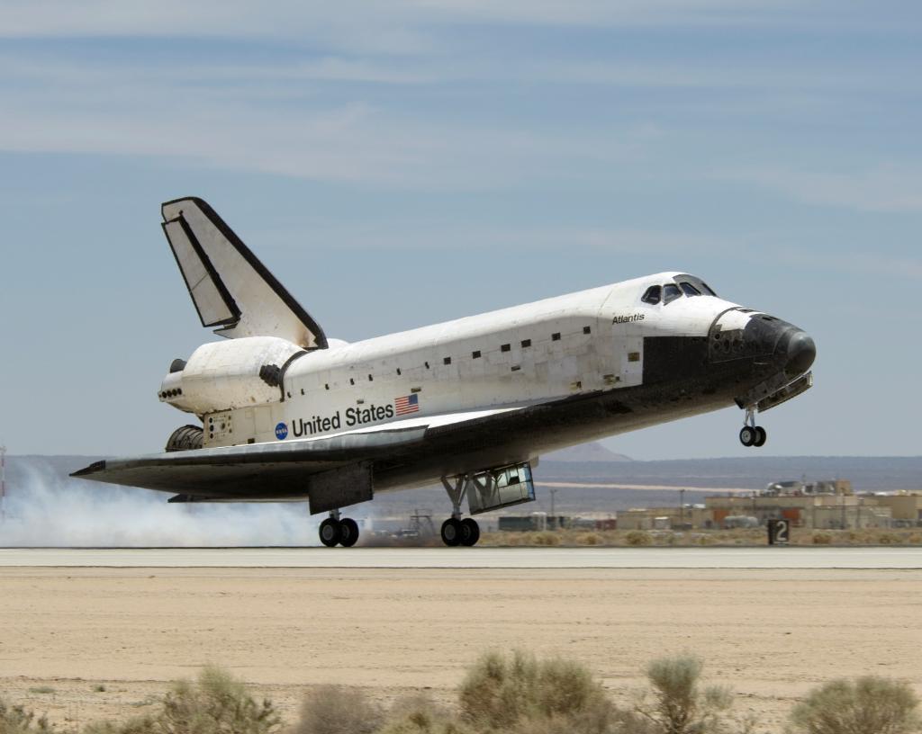 Jun22-2007-STS117landing