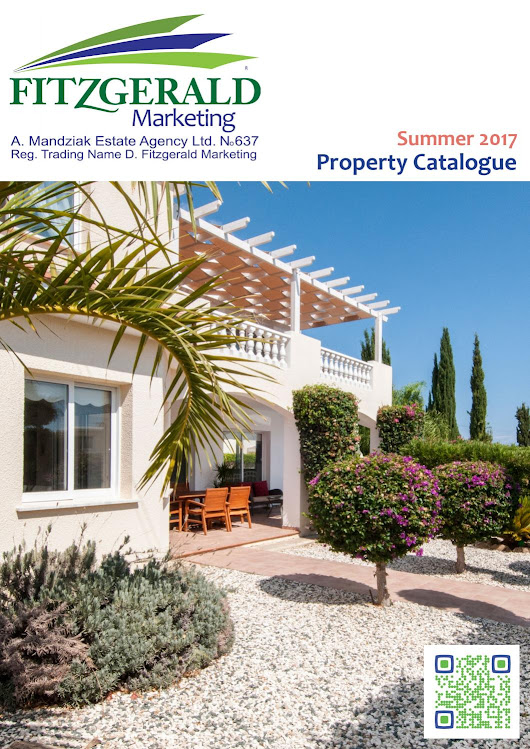 Cyprus Property Catalogue Summer 2017