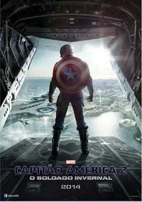 capitão America 2 soldado invernal