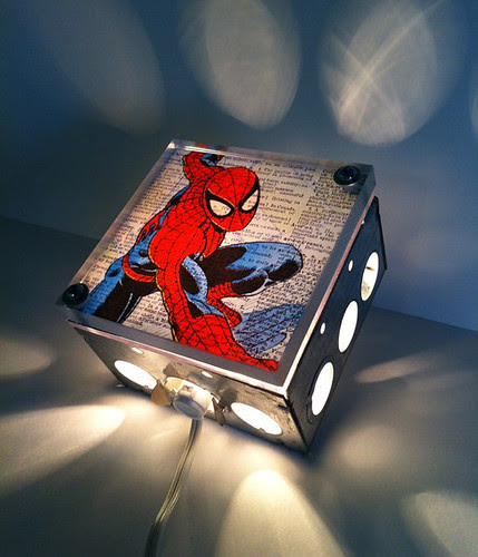 spiderman-night-light