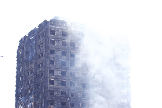 Deadly London tower block fire highlights potential dangers in other high rises globally - PropertyWire