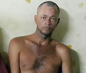 Francisco Canindé Souza da Silva,  Júnior do Morro (Foto: Foto: Divulgação/Coape)