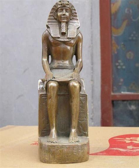 Online Get Cheap Pharaoh Sculpture  Aliexpress.com