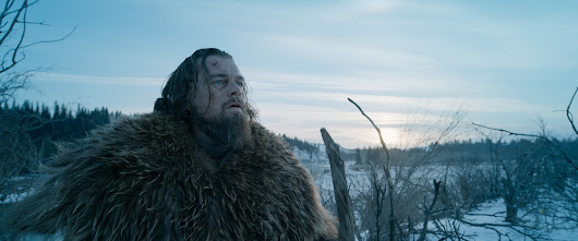 Leonardo DiCaprio says 'The Revenant' was the 'most difficult' film he's made