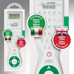 That Company Called If 30301 Electronic Dictionary Bookmark - Italian Bilingual