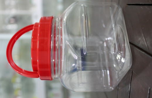 Jual Botol Plastik Jakarta Eceran SEO Naik