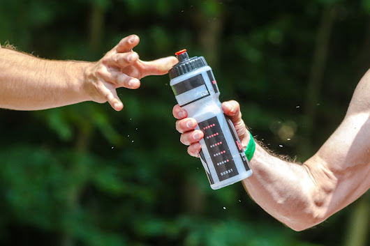 Summer and the Dangers of Dehydration - Endzone Video Systems Blog