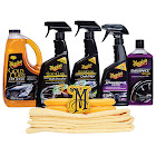 Meguiar's Gold Class Car Detailing Kit