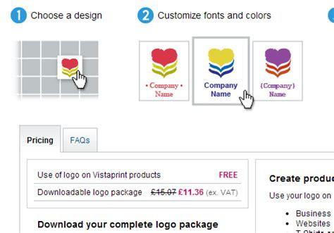 vista print letterhead coupon software