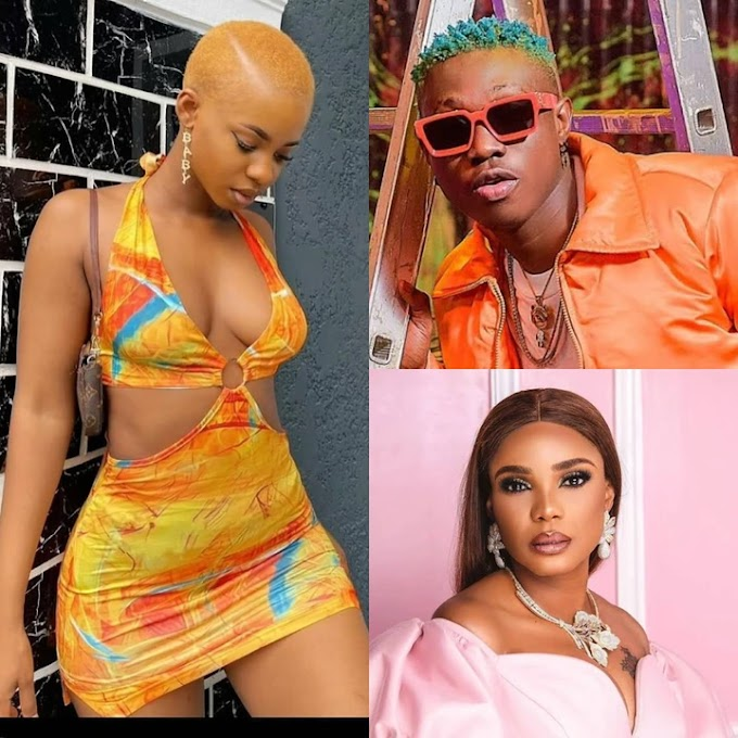 After Iyabo Ojo Shared Sultry Photos Of Her Daughter Online, See What Zlatan Ibile Said (Reactions)