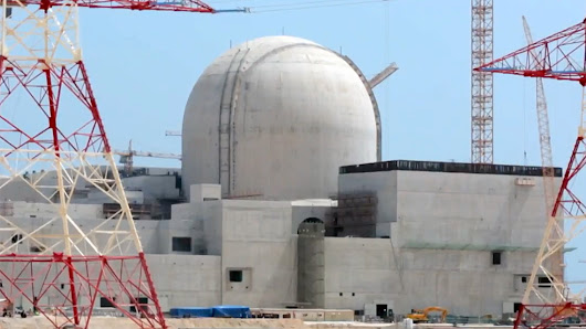 IAEA Kicks off Work on a Framework to Analyse Nuclear Power Costs