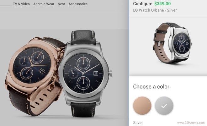 Welcome to Tech and General News Arena: LG Watch Urbane ...