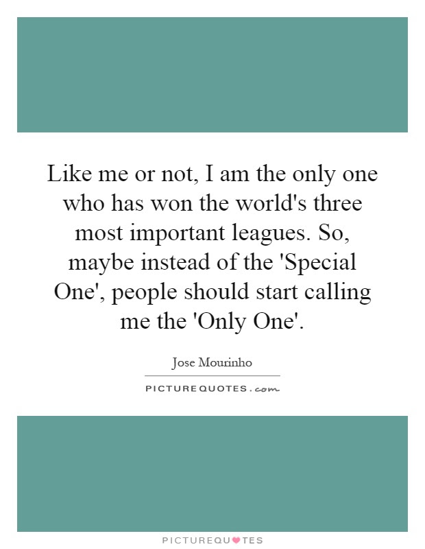 Like Me Or Not Quotes Sayings Like Me Or Not Picture Quotes