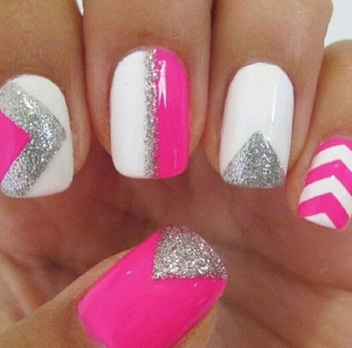 Nail Art Designs  #nail #nails