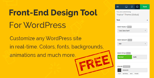 Oscend - Creative Agency WordPress Theme Free download