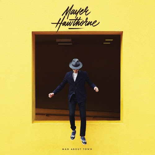 Love Like That by Mayer Hawthorne