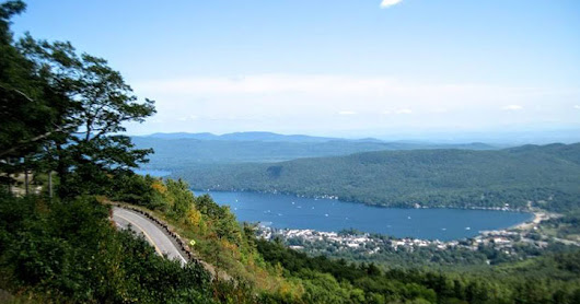 10 Fun Events to Celebrate Mother's Day Weekend in Lake George: May 11-13