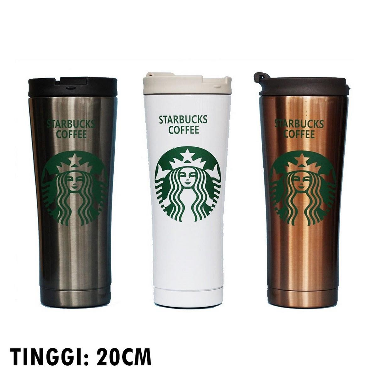 Hasil gambar untuk Harga Tumbler Starbucks snapy