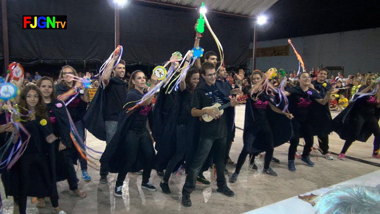 14. TUNA, TUNA, TUNA, COMO NINGUNA - Disfraces - Festa La Vila 2014 - La Vilavella