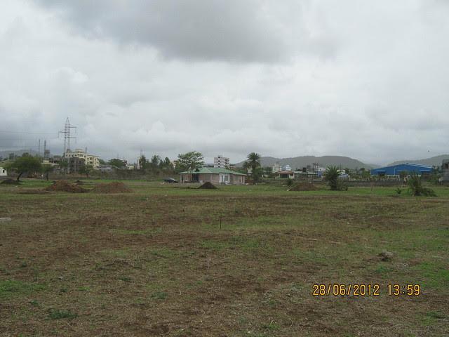 Site of UrbanGram Pirangut Pune 412108 - 9
