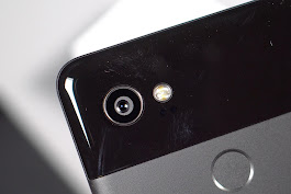 Pixel Visual Core is Google's First In-House Chip and It's in the Pixel 2