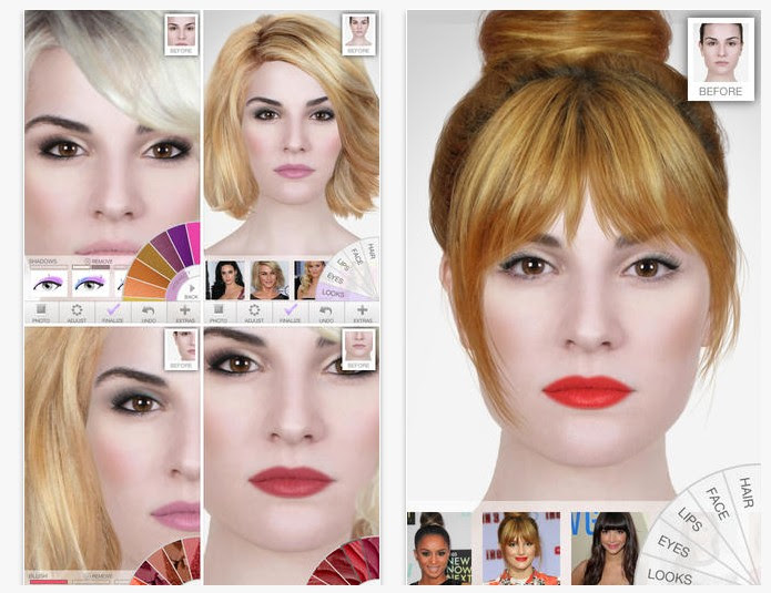 Resultado de imagen para cambiar de look