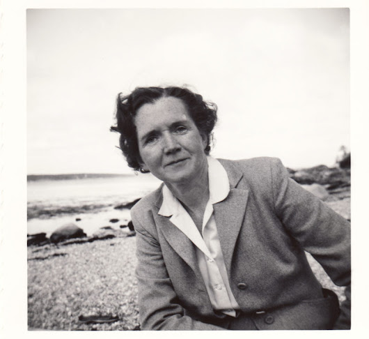 The Last Word On Nothing | Why Rachel Carson Still Matters