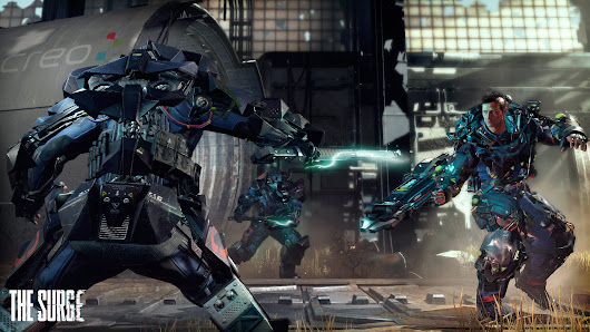 The Surge's brutal combat and unique setting are explored in behind-the-scenes trailer!