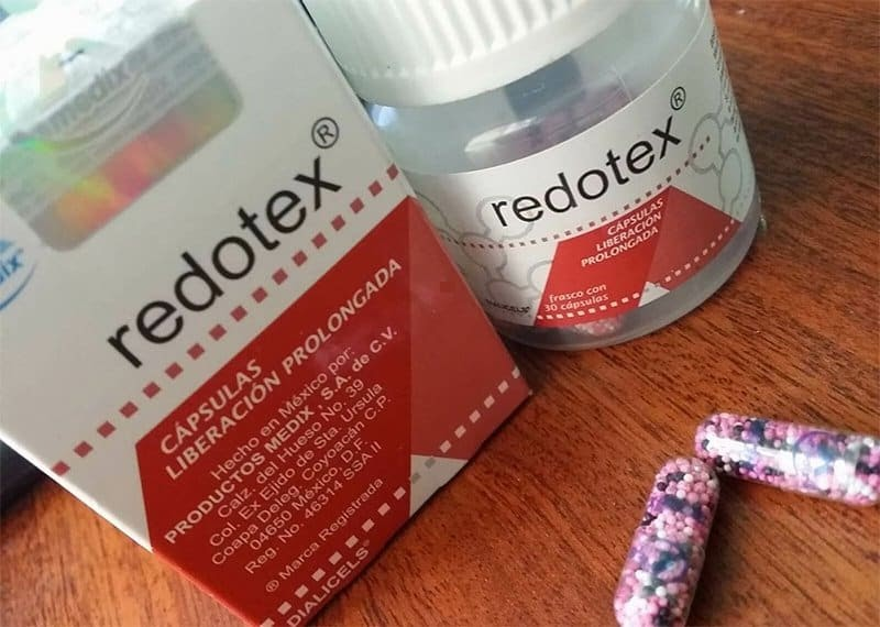 medicamento para bajar de peso redustat dieta