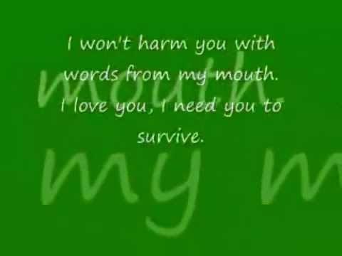 Lyrics I Need You To Survive Pastor Hezekiah Walker