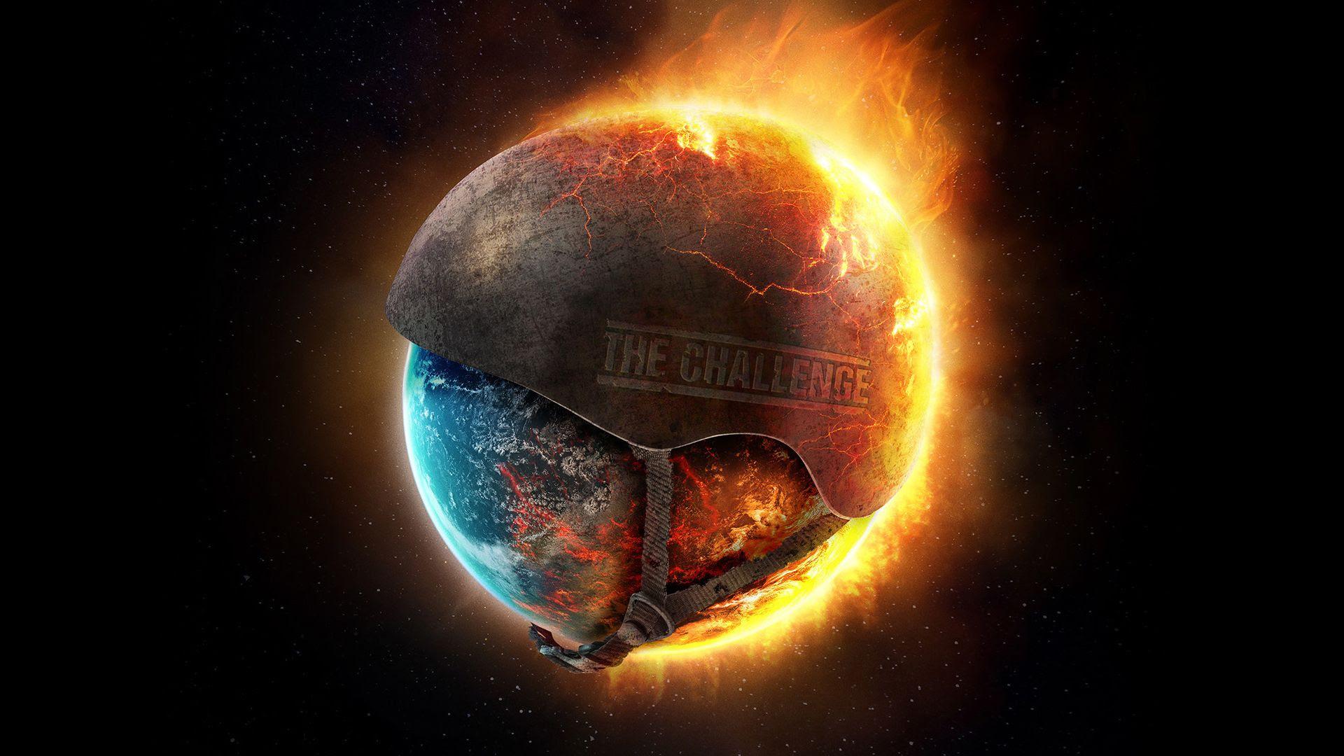 The Challenge War Of The Worlds Season 33 Episodes Tv Series