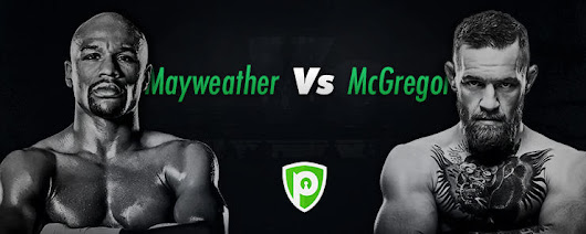 How To Watch Mayweather vs McGregor Online?
