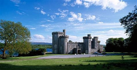 My top 10 most magical castles to get married in Ireland