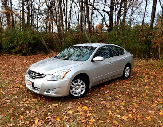 Used 2011 Nissan Altima for Sale in Virginia Beach VA 23454 Lynnhaven Motor Company
