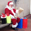 Ho Ho Ho! Santa Sighting In Montclair Center - Baristanet | Baristanet
