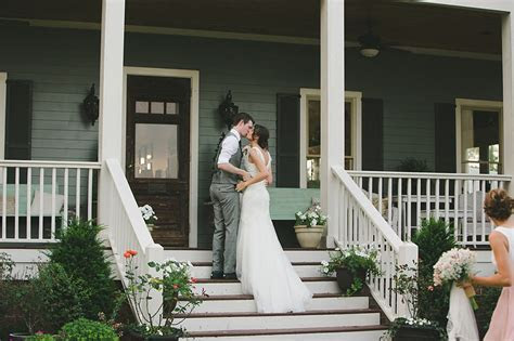 Front Porch Farms Wedding   Nashville & Charlotte, TN