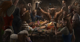 #1355: Feast With The Beast