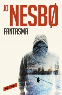 megustaleer - Fantasma (Harry Hole 9) - Jo Nesbo