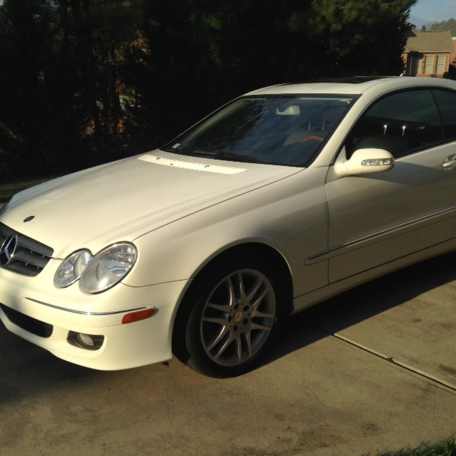 2009 Mercedes Benz CLK 350 | Charlotte 28173 Waxhaw | $15 ...