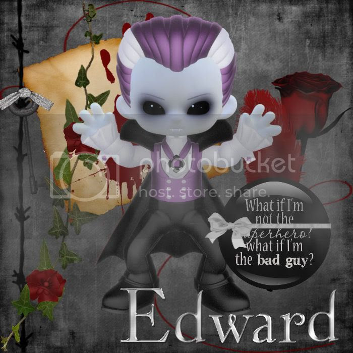 Twilight,Vampire