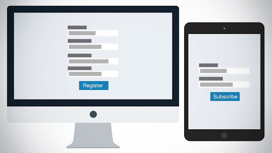 10 rules for making user-friendly web forms