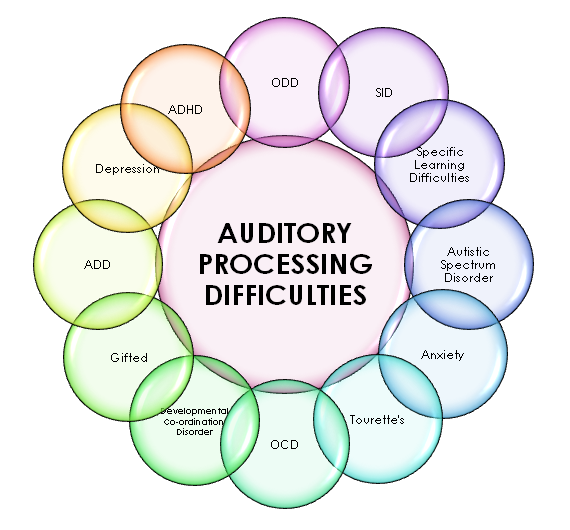 Auditory Processing And Autism