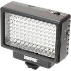 Sunpak LED 96 Video Light - On-camera light - 1 heads x 96 lamp - DC