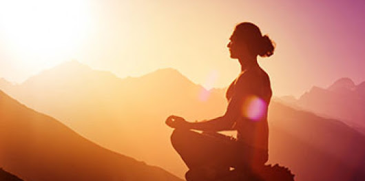 8 Tips to Get Started with Meditation