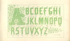 artiste peintre de lettres 16
