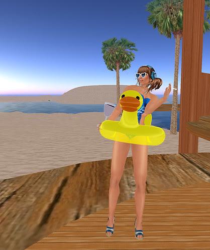 Beach - Kellee
