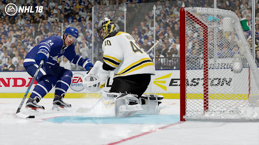 NHL 18 Update 1.02 Fixes Various Bugs, Read Patch Notes - Victory Point